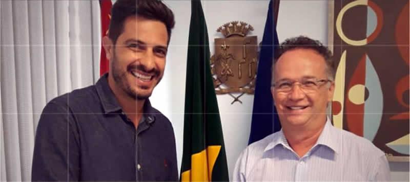 Rodrigo Costa assumirá Secretaria de Esporte