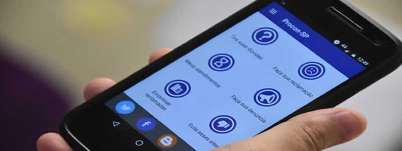 Novo aplicativo em defesa do consumidor