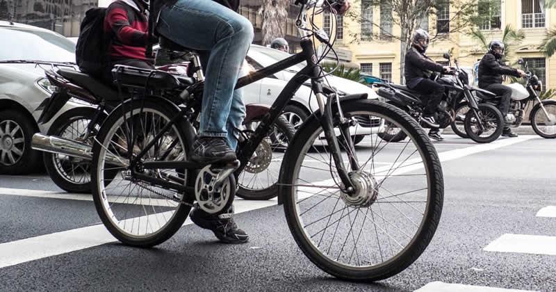 Isenção de IPI para ciclistas e Motociclistas